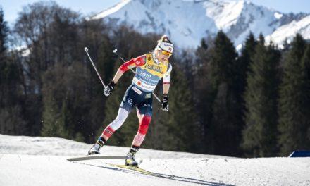 La Norvège sans adversaire, la Suisse solide 7e