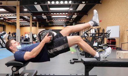 """Romain Détraz: """"Je peux revenir plus fort"""""""