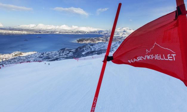 Narvik veut aussi les Mondiaux en 2027