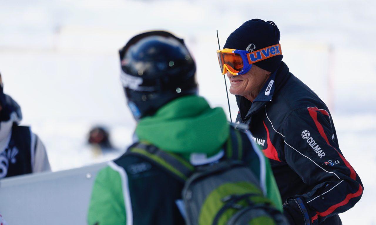 A 82 ans, Ante Kostelic quitte le ski