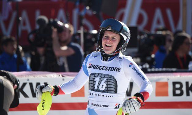Rahel Kopp décide de ranger les skis à 27 ans