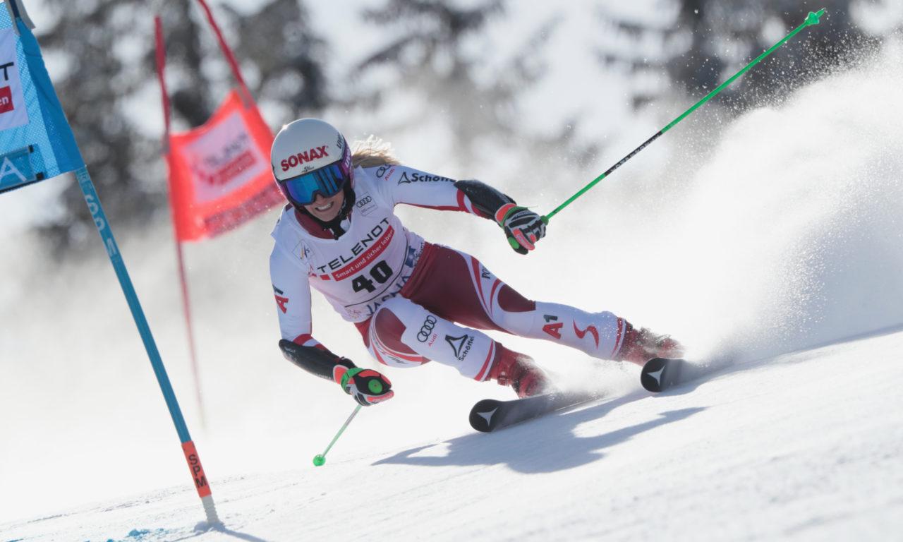 Eva-Maria Brem prend sa retraite