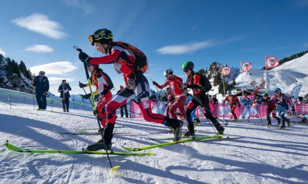 Le ski-alpinisme introduit aux JO 2026