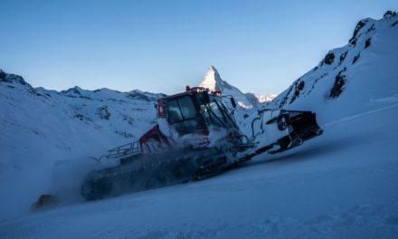 """Défago: """"La piste de Zermatt est dessinée"""""""