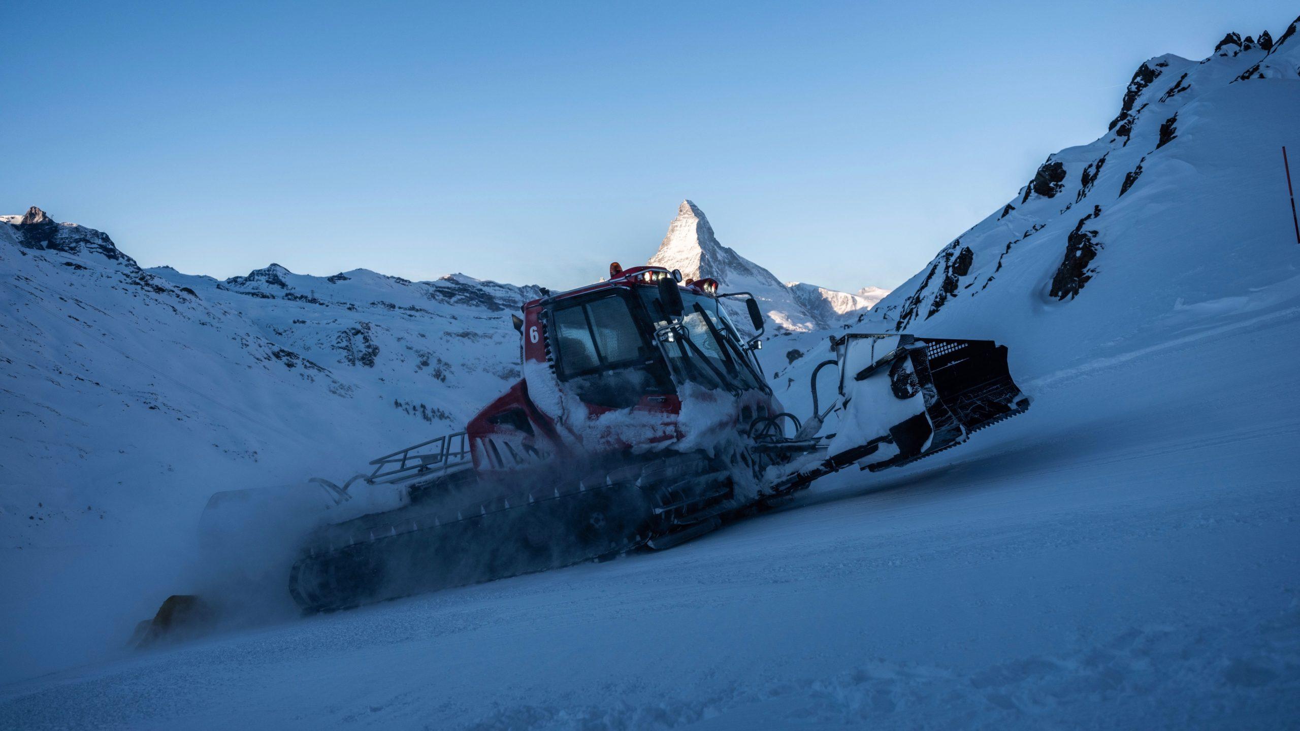 """Défago: """"The slope of Zermatt is drawn"""""""