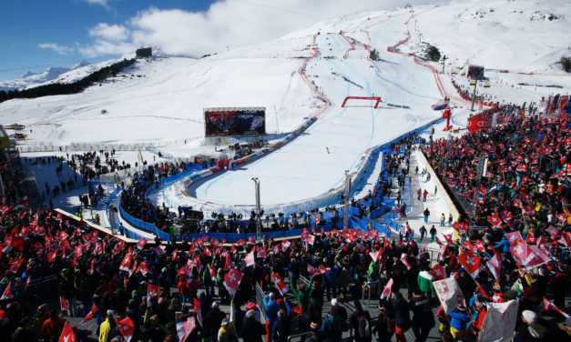 """Pas de Mondiaux annuels mais des """"FIS Games"""""""